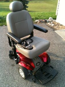 FW: Mobility Scooter for Sale