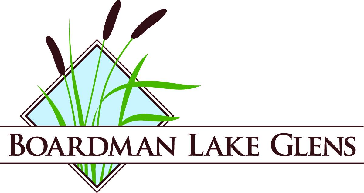 Boardman lake glen_food